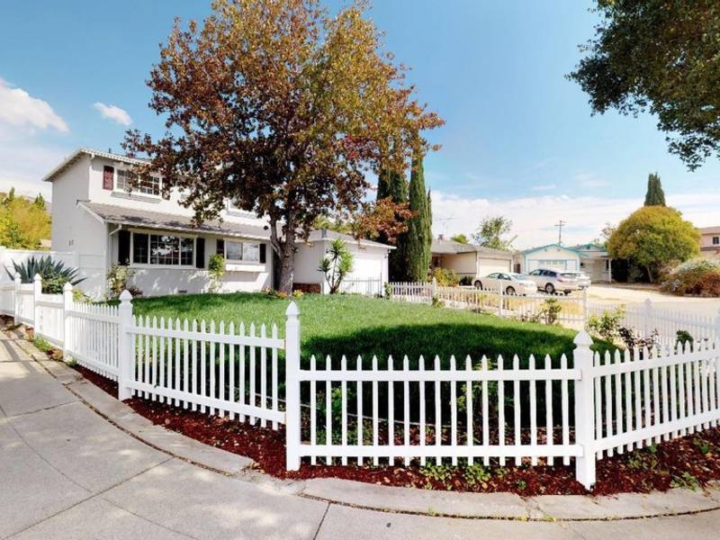 White Picket Fence Living Can Be Yours Milpitas Ca Patch