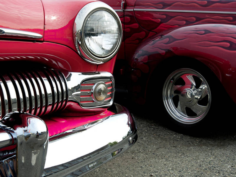 Womens Muscle Car Show Slated In San Jose Saturday Milpitas CA Patch - Santa clara car show