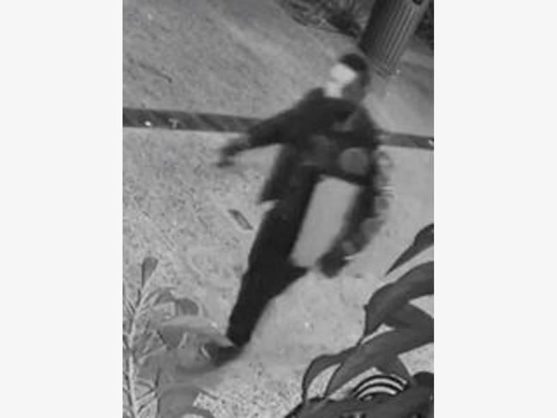 Phantom Commercial Burglar Sought After By Palo Alto Police