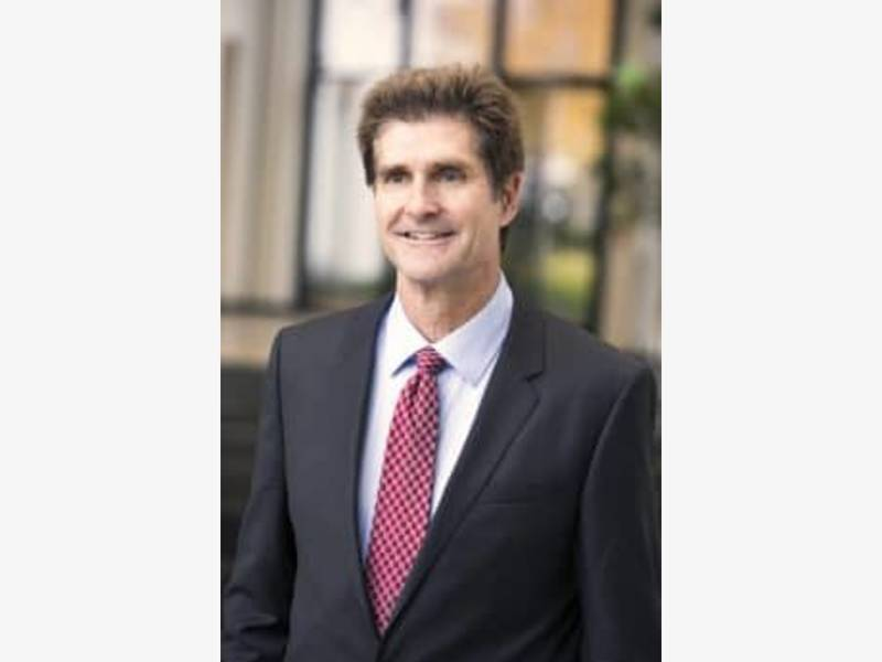 Governor Taps Silicon Valley Exec For 4th State Transit Term