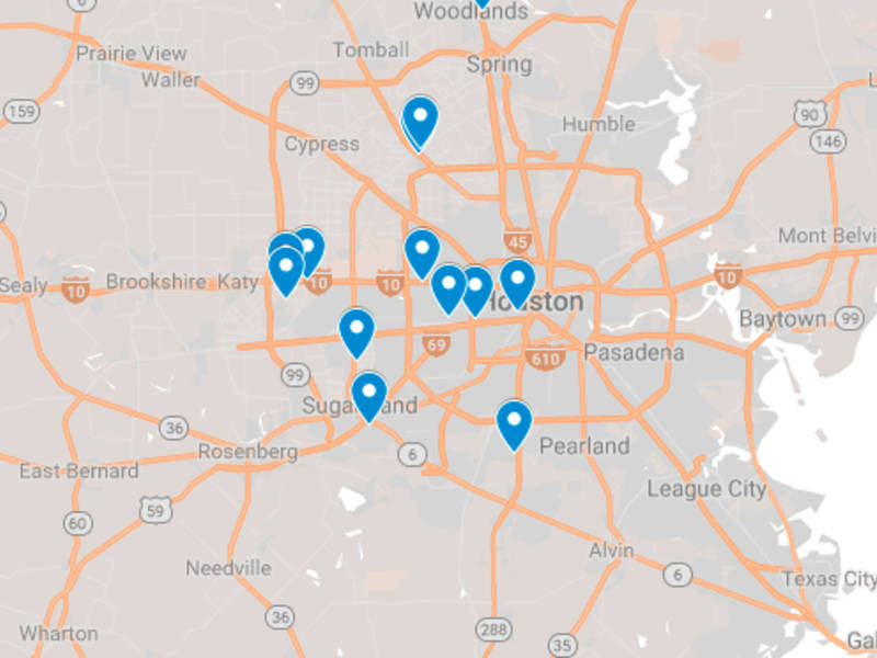 See Which Mattress Firm Stores Are Closing In Houston Houston Tx