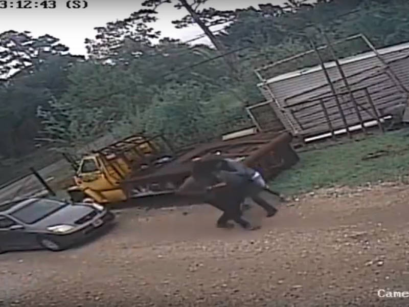 Image result for Brutal North Houston Robbery Caught On Video