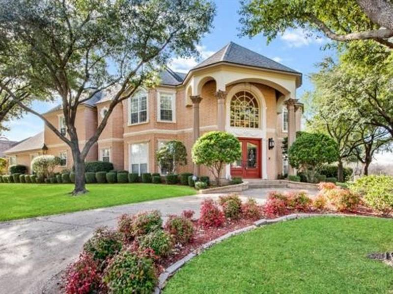 Arlington Home Listing Features Large Swimming Pool Game Room Arlington Tx Patch