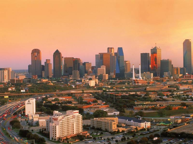 New Chief Innovation Officer Named For Dallas
