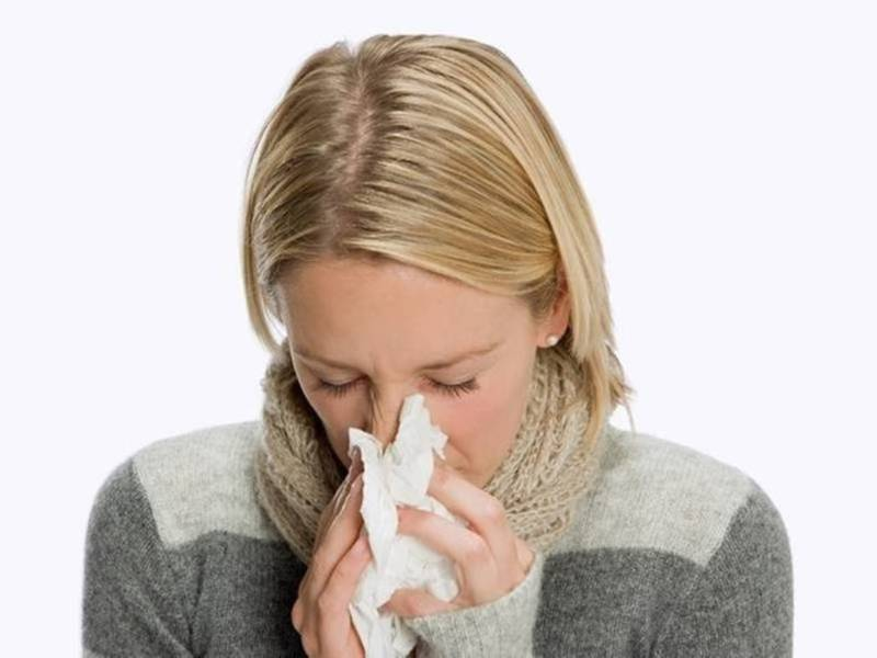 Third Flu-Related Death Reported In Dallas County