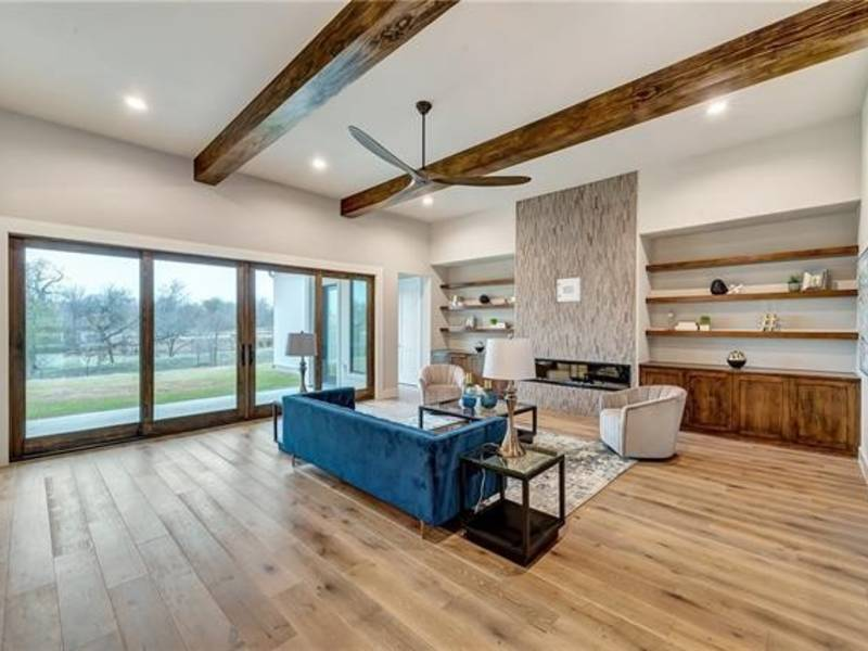 Modern Home For Sale In Fort Worth Dallas Tx Patch