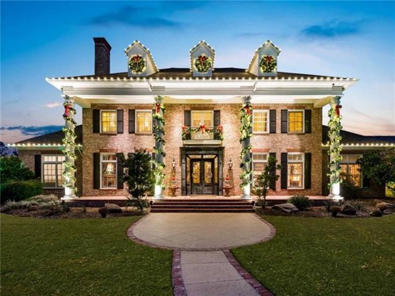 Huge Traditional Style Home For Sale In Frisco   McKinney, TX Patch