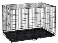 extra large dog cages