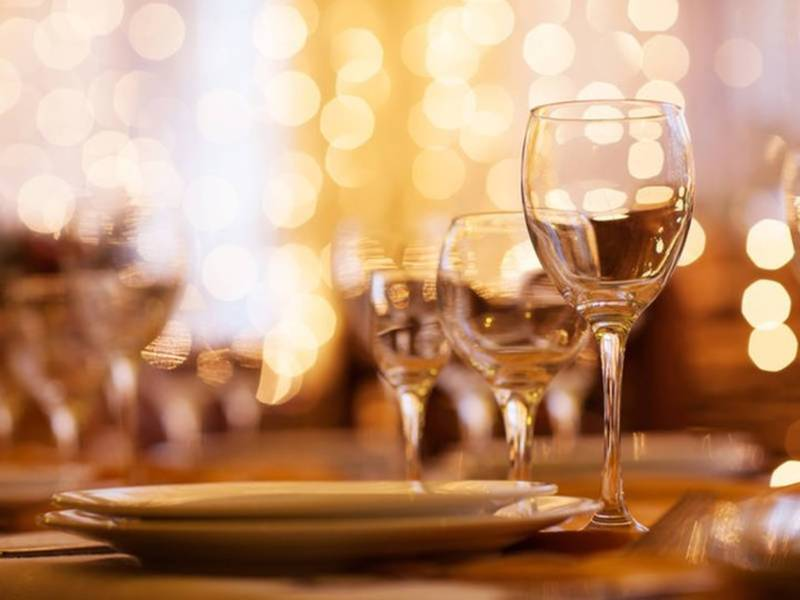 Restaurants Open For Thanksgiving 2018 Around Silver Spring Silver