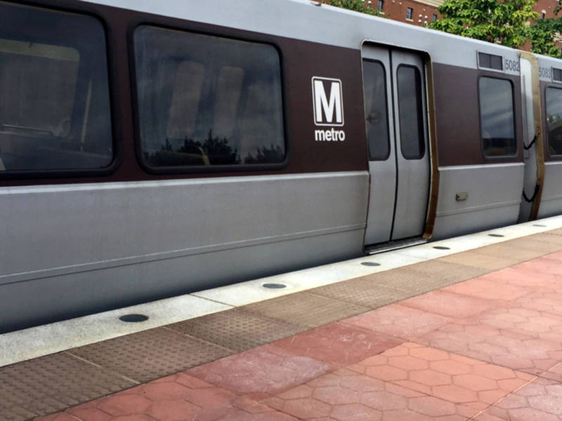 Metro To End 'Grosvenor Turnback' On Dec. 17