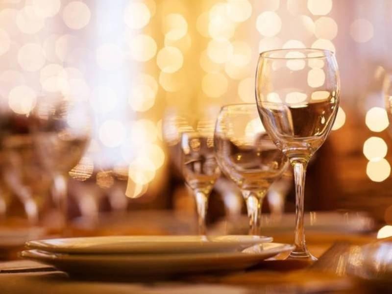 Restaurants Open For Christmas 2018 Around Rockville Rockville Md