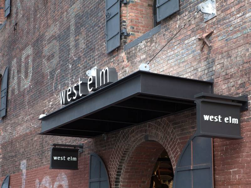West Elm Coming To Pike & Rose In North Bethesda
