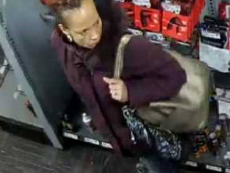 woman steals more than 1k worth of items at music store police silver spring md patch. Black Bedroom Furniture Sets. Home Design Ideas