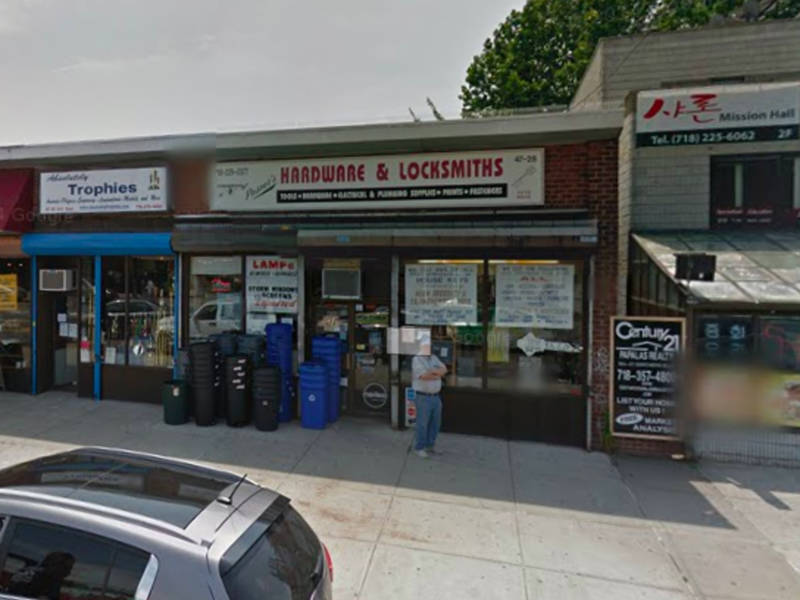 Posneru0027s Hardware U0026 Locksmith In Bayside To Close After ...
