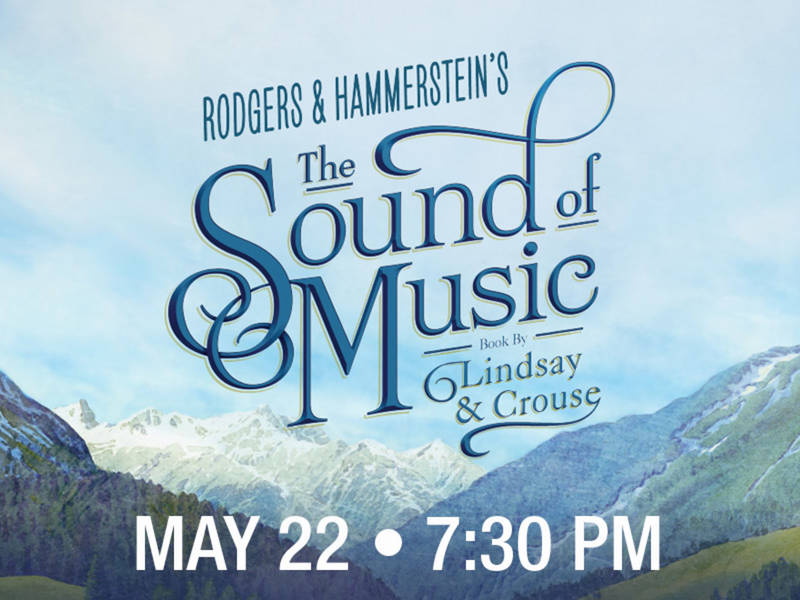 Catch 'The Sound Of Music' Live On The Rialto Stage Next Year