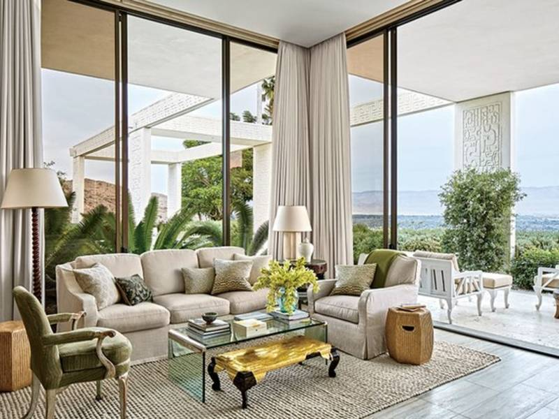 The Newest Trend in Home Design: The Indoor Outdoor Living ... on Indoor Outdoor Living Room id=47510