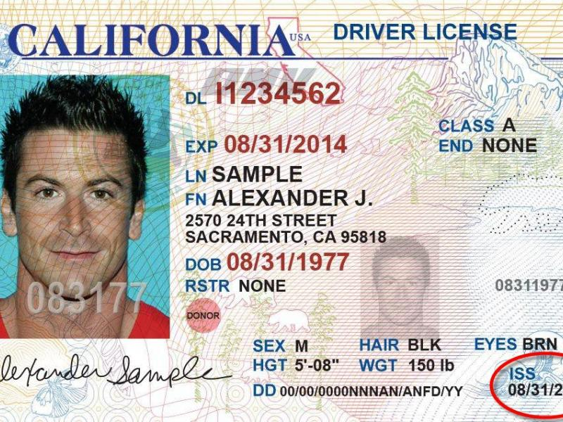 California Dmv New License Requirements Everything You Need To Know Beverly Hills Ca Patch