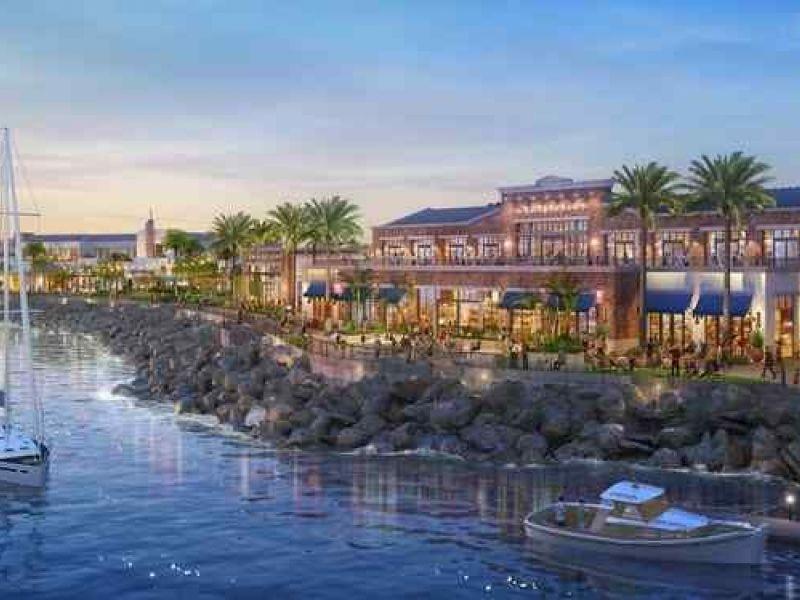 Centercal Sues Redondo Beach Over Waterfront Redevelopment