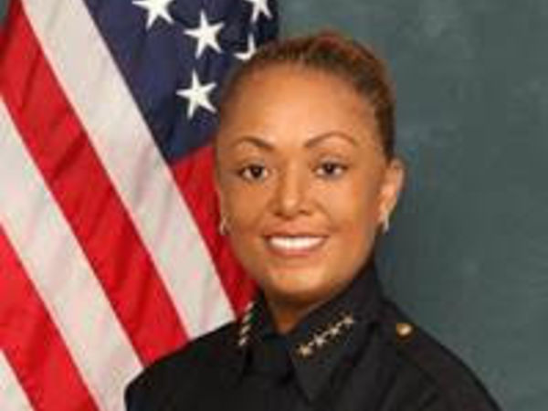 Santa Monica Police Chief Announces Retirement - Santa ...