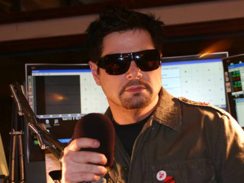 mancow muller calls for harvest bible u0026 39 s macdonald to  u0026 39 come