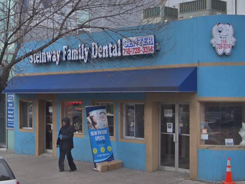 Astoria Dentist Will Provide Free Dental Care On Friday