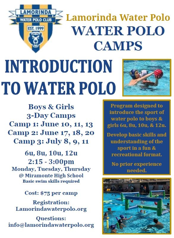 Introduction To Water Gardening: Introduction To Water Polo