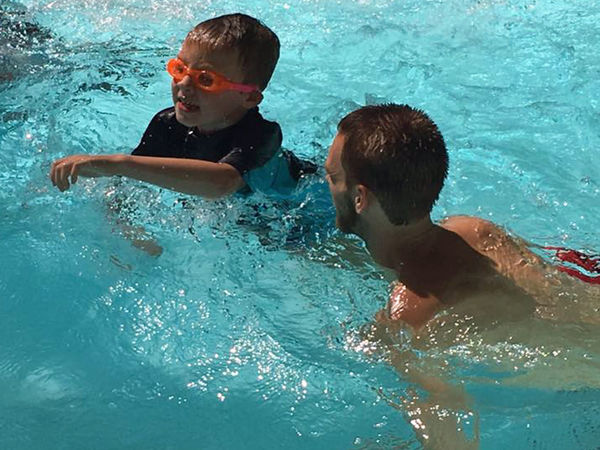 Still Time To Sign Up For Swim Lessons At The Ymca Agoura Hills Ca Patch