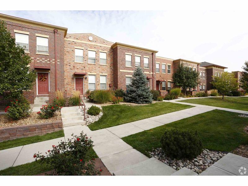 Granite Capital Group Acquires 105 Unit Townhome Apartment