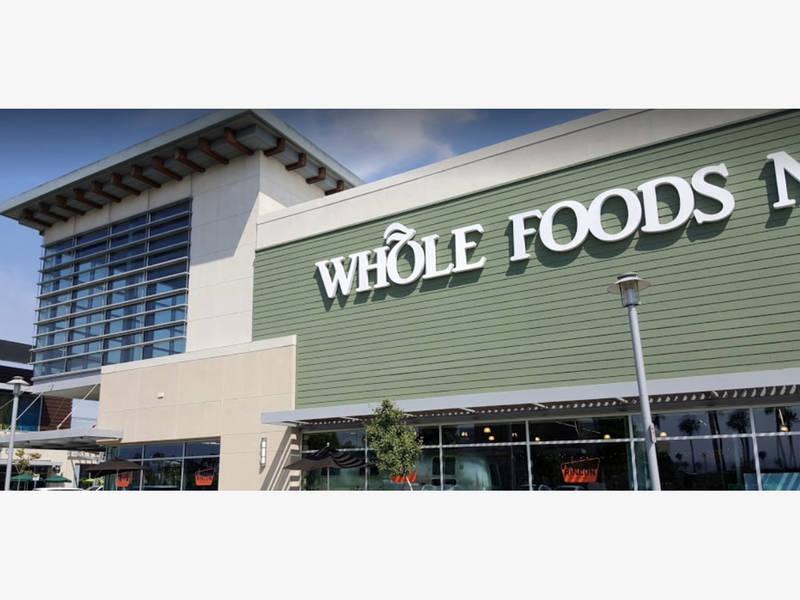 Whole Foods Moorpark