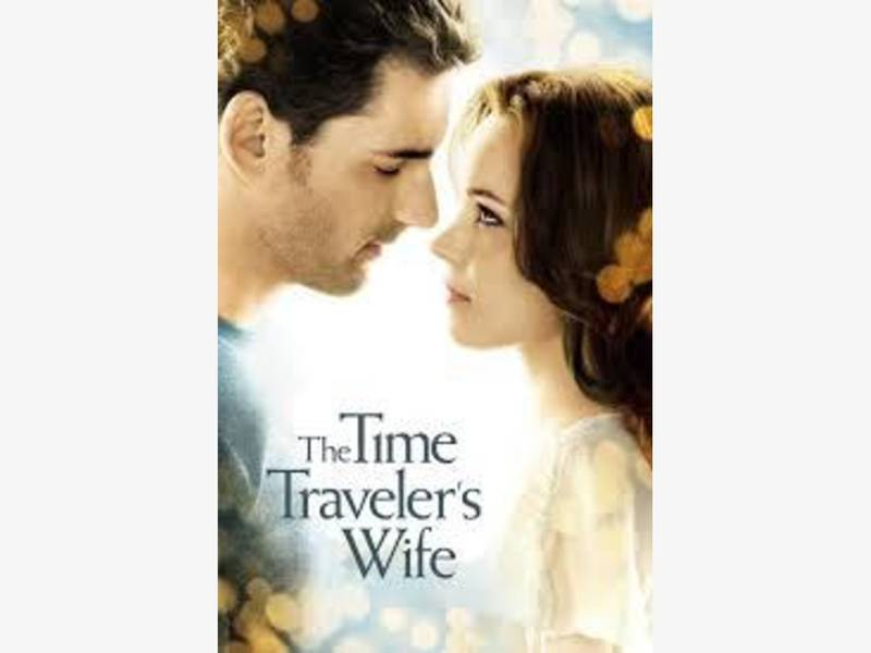 friday movie at bernardsville library the time traveler s wife