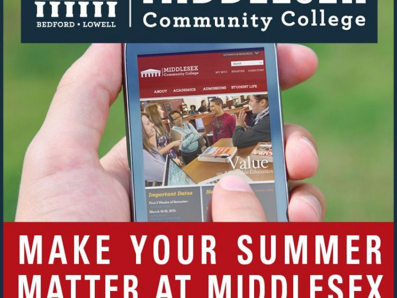 Middlesex community college summer courses photos 32