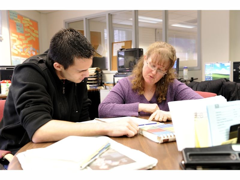 Reach Your Educational Goals with MCC's Adult Learning Center