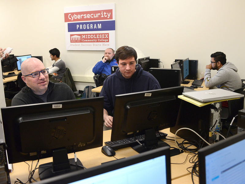 MCC Now Offers Two Cybersecurity Certificate Programs | Bedford, MA ...
