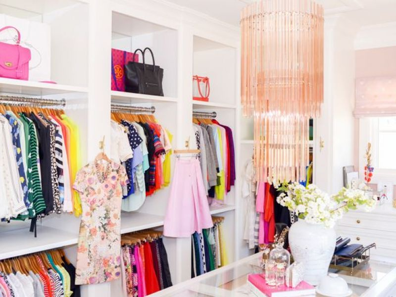 Ready To Spring Clean Your Closet?