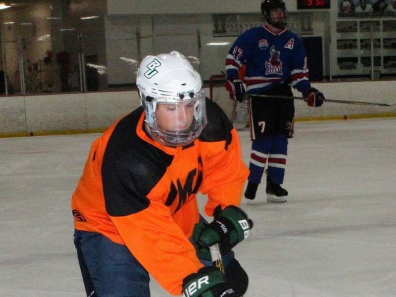 Summer Roller Hockey League Long Island