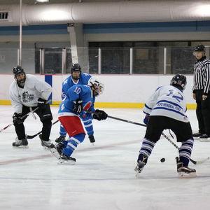Long Island Spring Adult Hockey Leagues