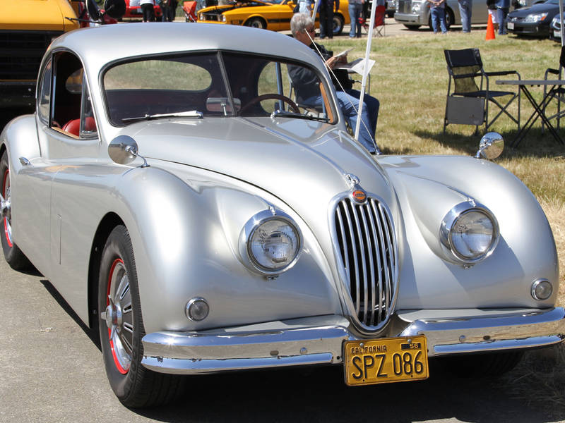 Early Bird Registration For Dream Machines Show Through April - Half moon bay car show