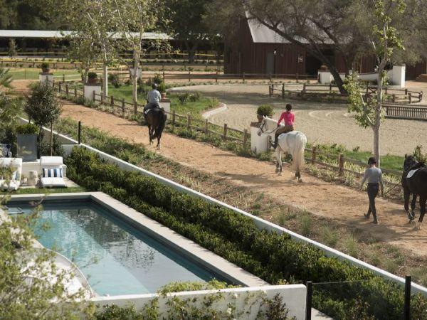 The Oaks Farms In San Juan Capistrano Named Community Of
