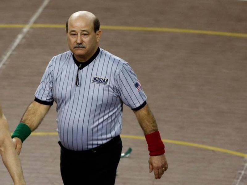 New Jersey Referee Ordered Black Wrestler To Cut Hair Santa Monica