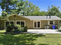 Bowie Home for sale in Tulip Grove at Belair. Beautifully remodeled and  updated one level living with .40 acre of land.