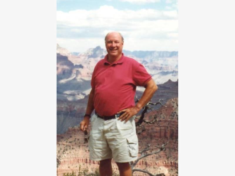 Obituary - Edwin McCord Mulock, III