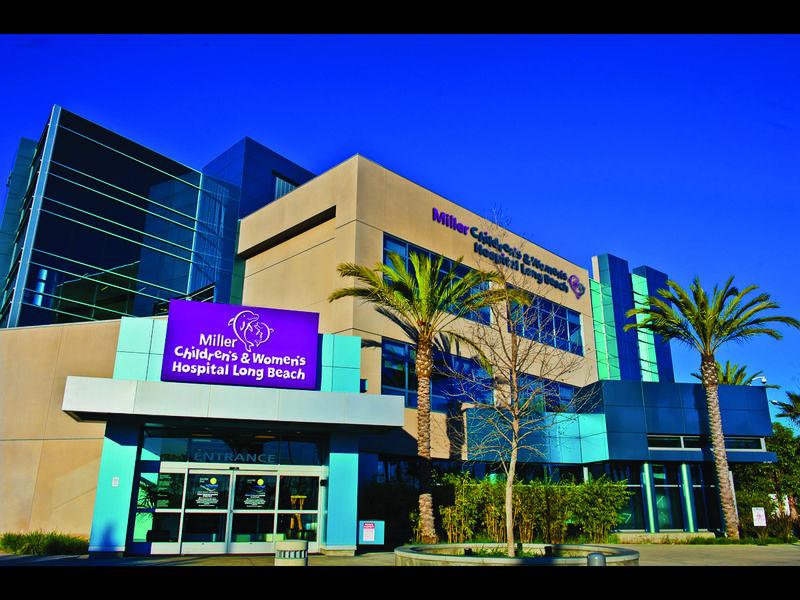Children S Health System Long Beach Ca