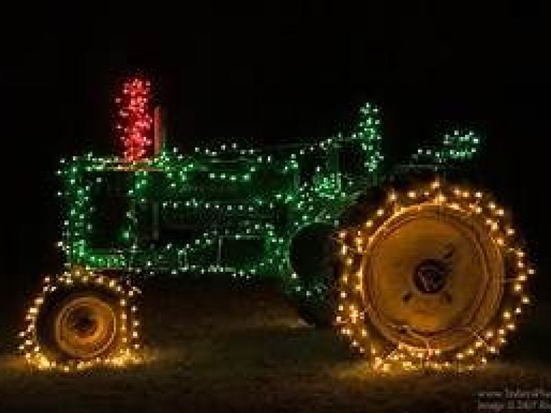 Holiday Parade of Lights - downtown Penngrove - Sunday, Dec. 18 at 6 ...