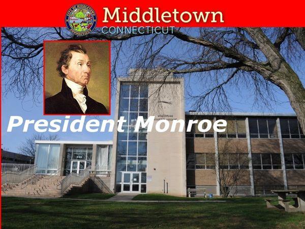 City Of Middletown Ct School Calendar