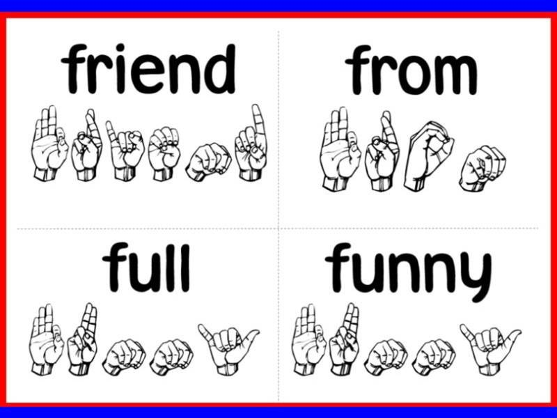 5 Ways Sign Language Benefits the Hearing: How ASL Improves ...
