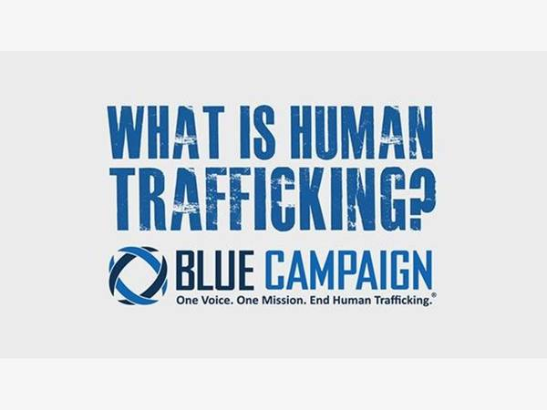 Human Trafficking Awareness and Action Event