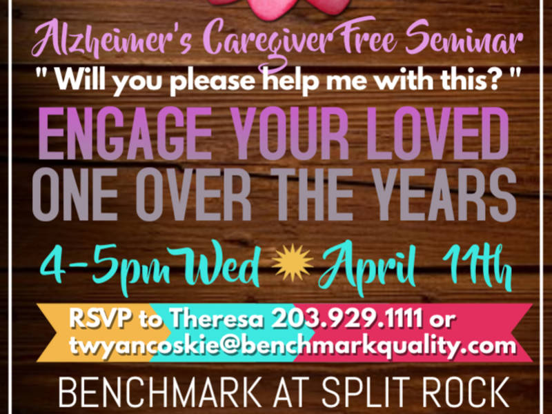 Free Training For Caregivers Families Of Alzheimer Patients