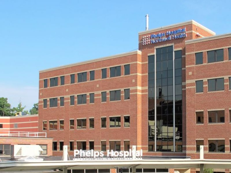 Phelps Hospital Donates Safety Reflectors to Help Increase ...