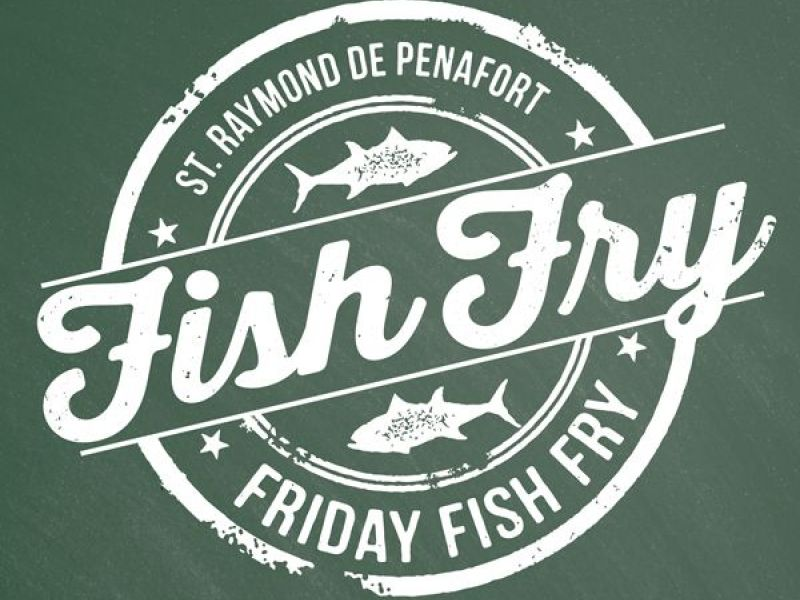 Image result for fish fry st. raymond parish life center