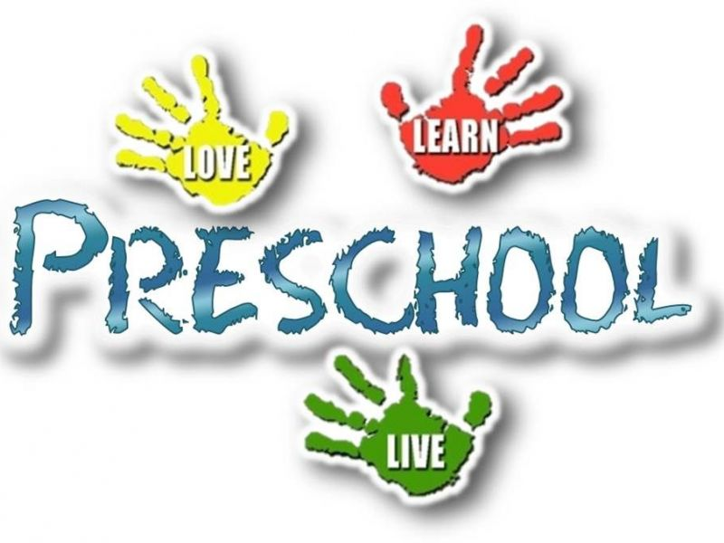 Image result for preschool registration